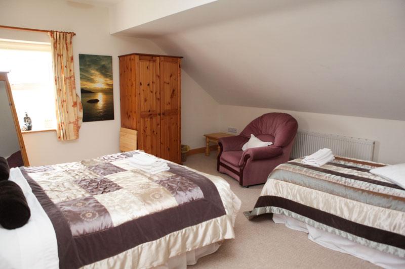 Bed And Breakfast In Kilkenny City Ireland